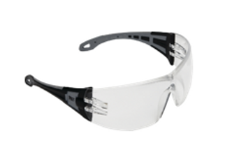 The General Safety Glasses Clear