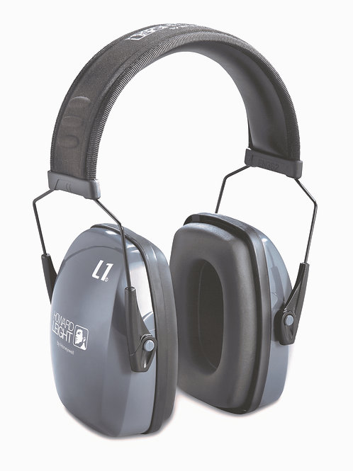 Headband Howard Leight Ear Muff Leightning L1