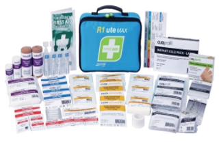 R1 Ute Max Kit Vehicle First Aid Kit e   1 -10