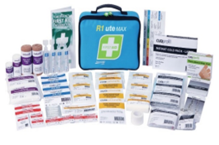 R1 Ute Max Kit Vehicle First Aid Kit e   1 -10