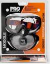 FilterSpec PRO Goggle & Mask Combo - P2+V+C x 3 Masks