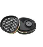 ABEK1Filter Cartridges for HMTPM Half Mask - (Pair)