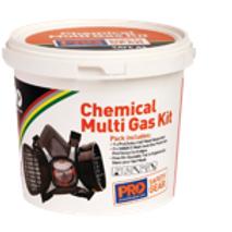Chemical Kit Half Mask