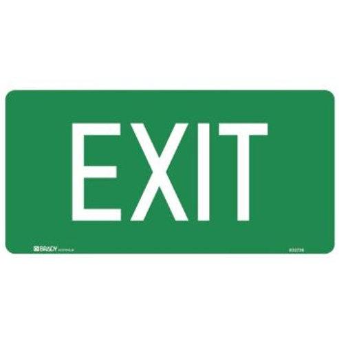 Exit Sign - Exit