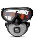 FilterSpec PRO Goggle