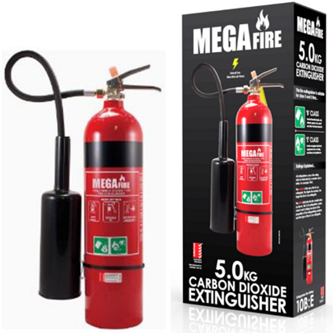 MF5CO2—MegaFire