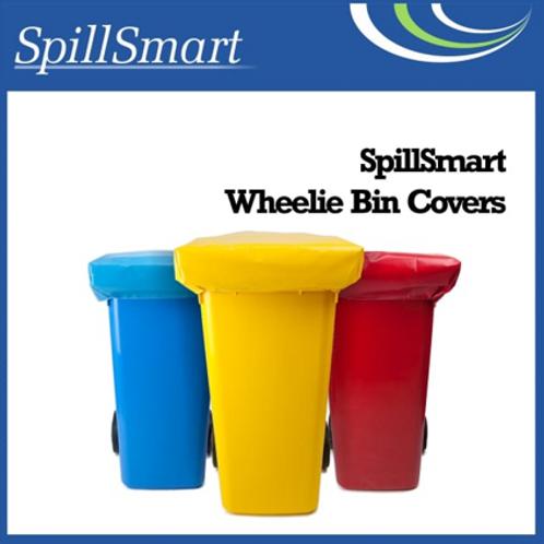 Spill Kit Wheelie BinCovers