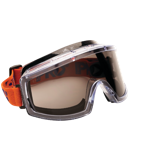 Safety Glasses - Foam Bound Anti Fog