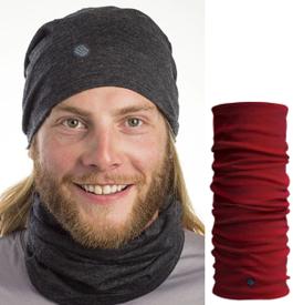 Headsox-507-100% Australian Merino Wool