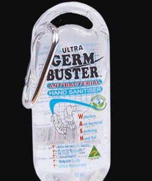 Germ Buster Anti-Bacterial Hand Gel