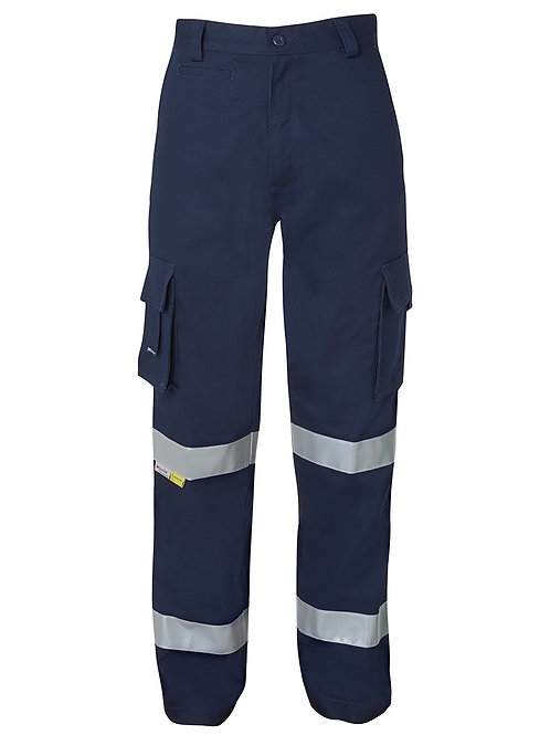 6MMP JB's Trouser--Drill Cargo JBs 310gsm H/D-Taped