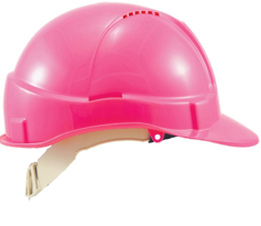 Hard Hat PINK