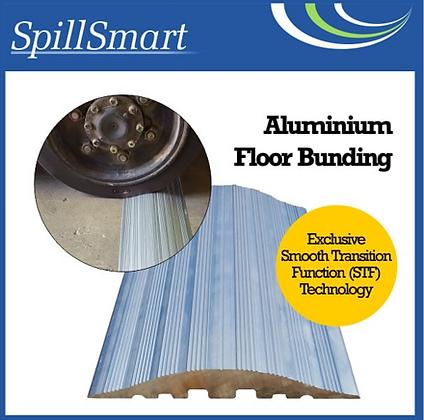 Aluminum Floor Bunding