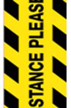 Anti-Slip Floor Graphic
