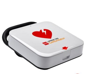Lifepak CR2 Essential Automatic Defibrillator
