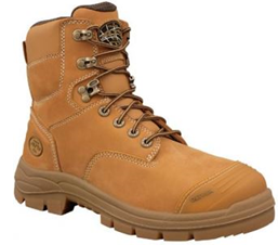 Oliver 55-332 Wheat