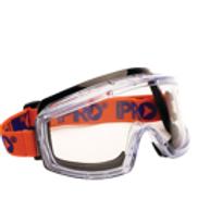 Safety Glasses - Foam Bound Anti Fog