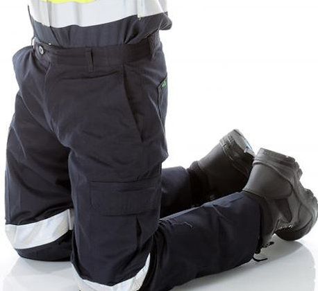 FLAREX PPE2 FR Inherent 250gsm Taped Cargo Pants