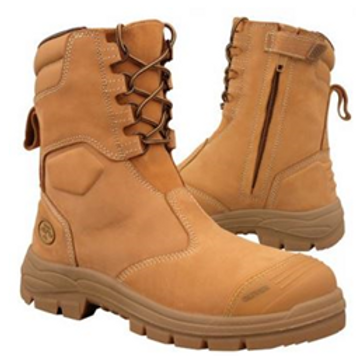 Oliver 55-385 Wheat