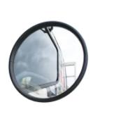 Convex Machine Mirror 220mm