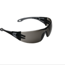 Safety Glasses Smoke