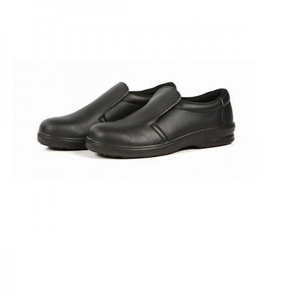 Hospitality Microfibre Shoe