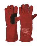 Red, Kevlar Stitched - Length 40cm