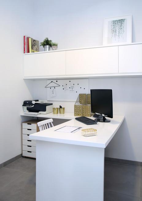 המשרד הביתי