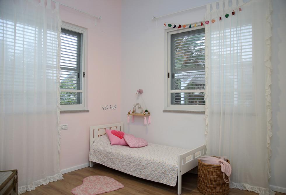 החדר של ליה