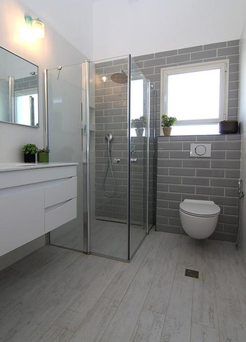 מקלחת כללית