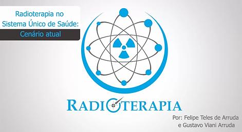 Radioterapia no Sistema Único de Saúde (