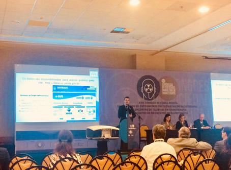 Prêmio de melhor trabalho científico do XIX Congresso Da Sociedade Brasileira de radioterapia