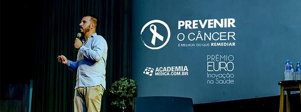 Câncer: a importância da prevenção e ori