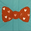 Thumbnail: Bow Tie Foundation Paper Piecing Pattern