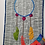 Thumbnail: Dream Catcher Foundation Paper Piecing Pattern