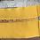 Thumbnail: Ron Weasley's Broken Wand Foundation Paper Piecing Pattern