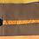 Thumbnail: Slughorn's Wand Foundation Paper Piecing Pattern