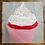 Thumbnail: Cupcake Swirl Foundation Paper Piecing Pattern