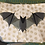 Thumbnail: Bat Foundation Paper Piecing Pattern