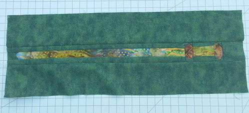 Sprout's Wand Foundation Paper Piecing Pattern