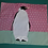 Thumbnail: Penguin Foundation Paper Piecing Pattern