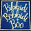 Thumbnail: Bibbidi Bobbidi Boo Text Foundation Paper Piecing Pattern