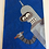 Thumbnail: Bender Robot Foundation Paper Piecing Pattern