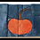 Thumbnail: Mini Pumpkin Foundation Paper Piecing Pattern
