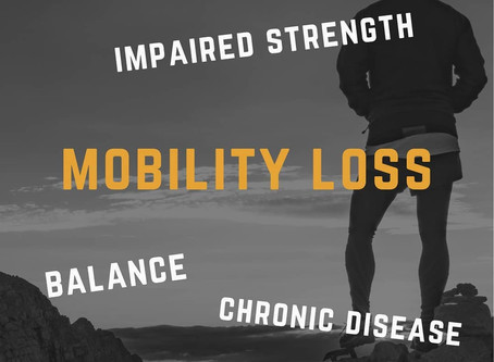 Having Mobility Challenges or Pain During Everyday Activities?