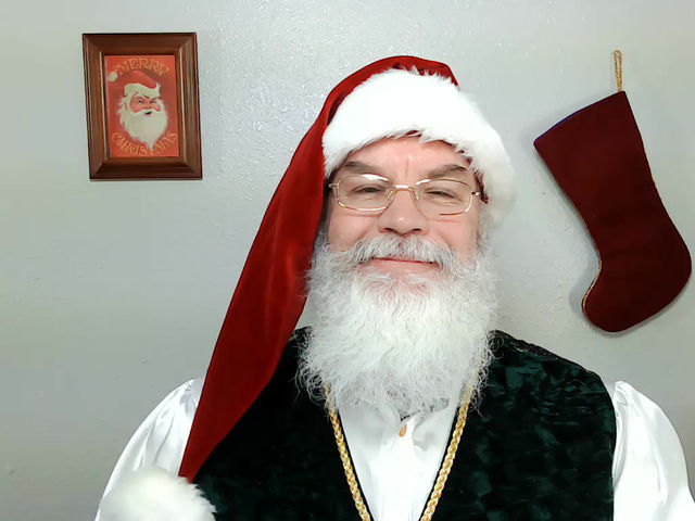 Santa!!