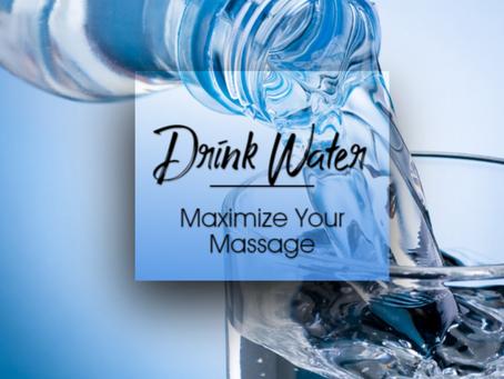Maximize Your Massage