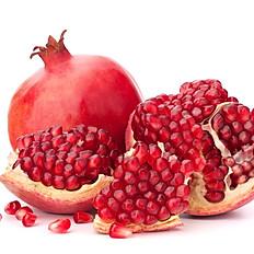 Pinot Grigio/Pomegranate