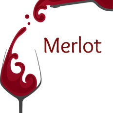Montepuliciano/ Merlot