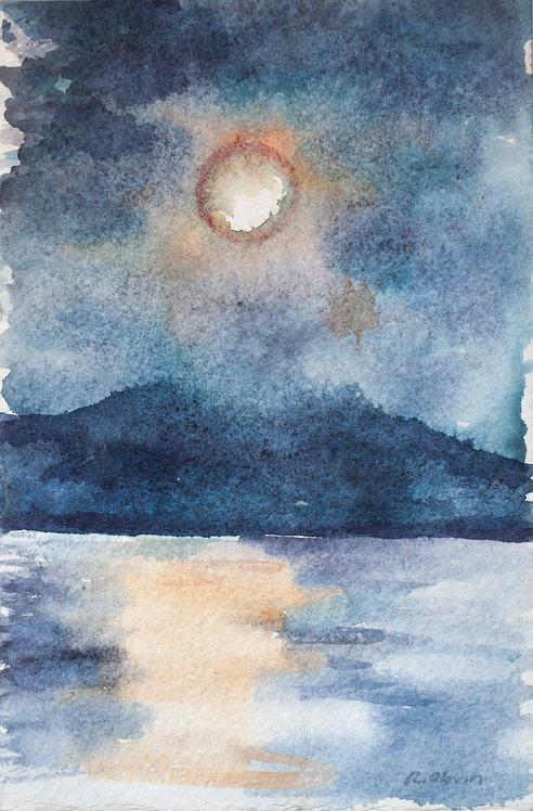 Luna de Chacahua